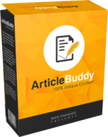 Article Buddy