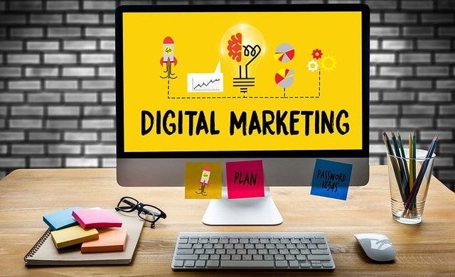 le marketing digital pour tous
