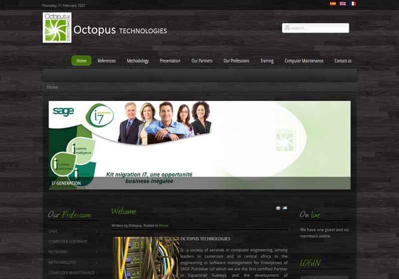 Octopus Technologies