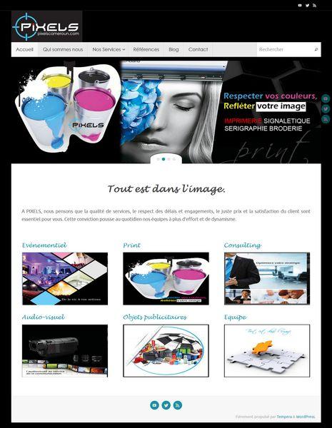 PixelsCameroun.com